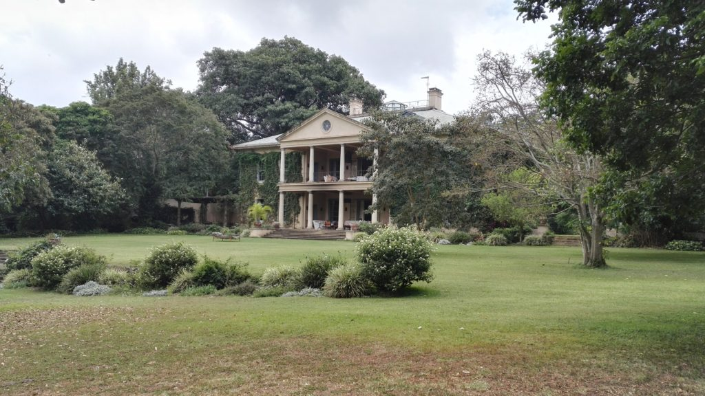 "House in Arusha, ""Chai Bora"""